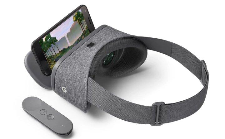Гарнитура Google Daydream VR