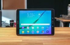Дата выхода Samsung Galaxy Tab S3