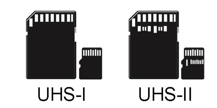 Лучшие карты памяти MicroSD - Стандарты