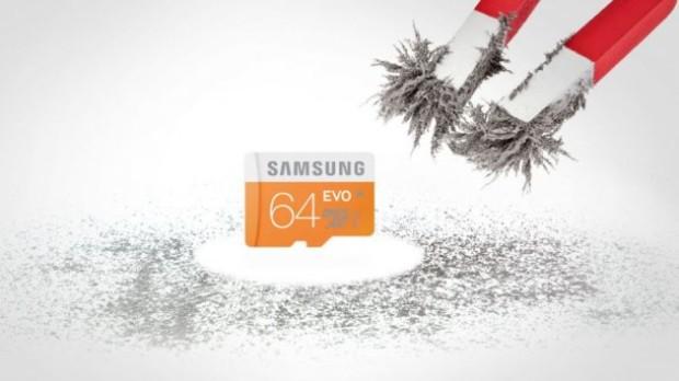 Лучшие карты памяти MicroSD года