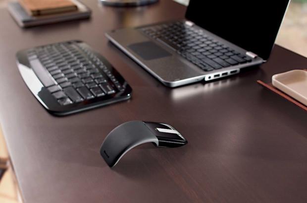 Мышка Microsoft