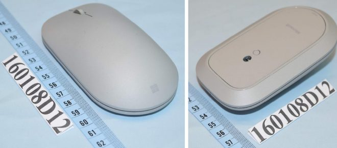 Мышка Microsoft Surface Mouse