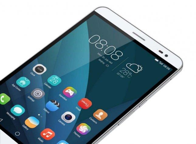 Планшет Huawei MediaPad X2