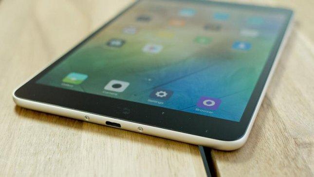 Обзор Xiaomi MiPad 2