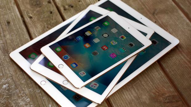 Цена хорошего планшета iPad