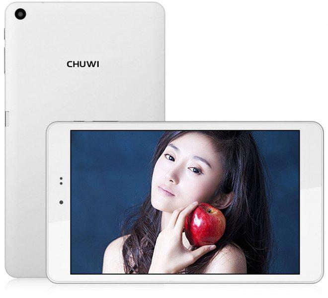 Китайский планшет Chuwi Hi8