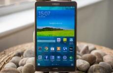 Лучший планшет Samsung