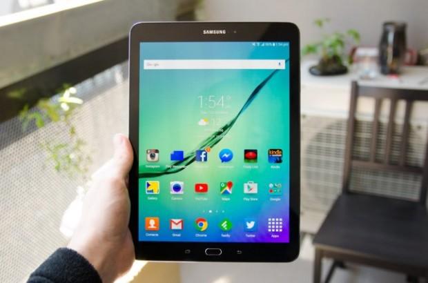 Лучший планшет SamsungЛучший планшет Samsung Galaxy Tab S2 9.7