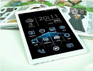 Новый планшет Meizu