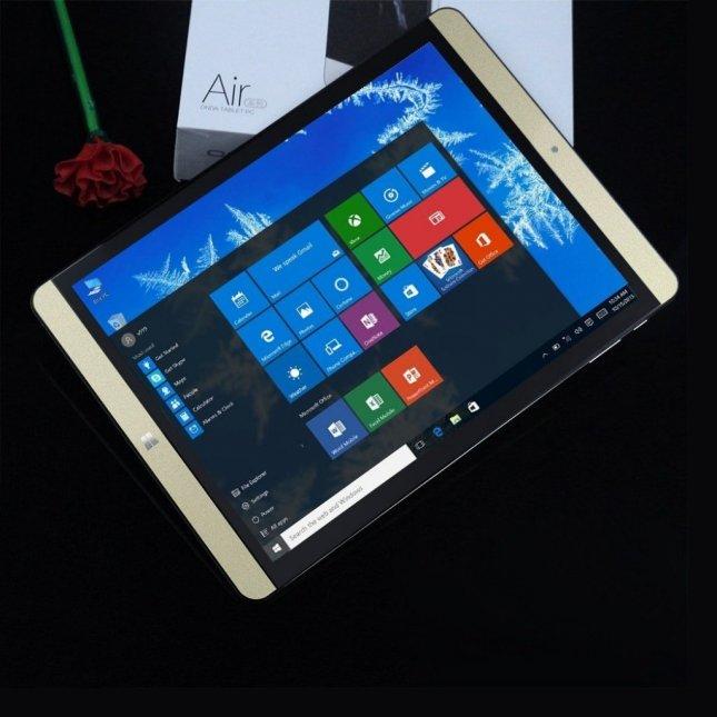 Обзор планшета Onda V919 Air CH