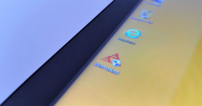 Обзор Cube iWork 8 3G