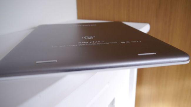 Обзор Teclast X98 Plus II