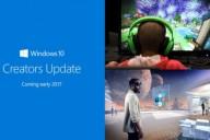 Обновление Windows 10 Creators VR