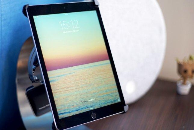 Планшет для видео iPad Pro 9.7