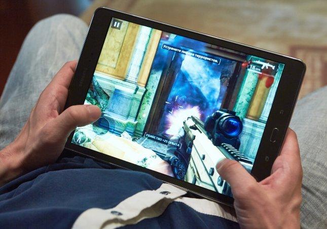 Планшет для фильмов Galaxy Tab A 9.7