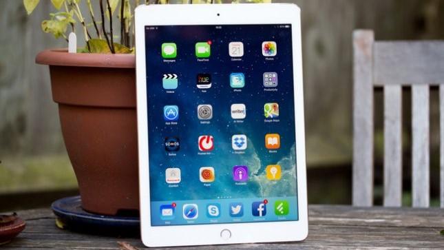 Планшет хорошего качества Apple iPad Air 2