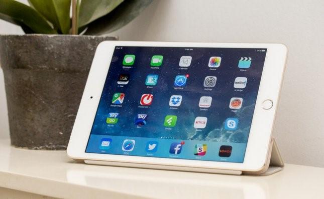 Планшет хорошего качества Apple iPad Mini 4