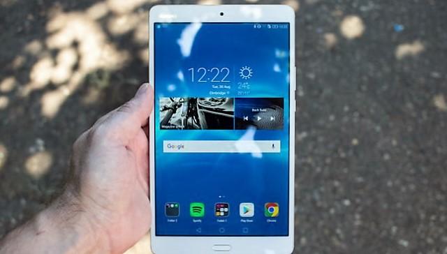 Планшет хорошего качества Huawei MediaPad M3