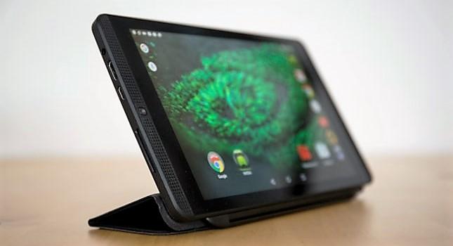 Планшет хорошего качества Nvidia Shield Tablet K1