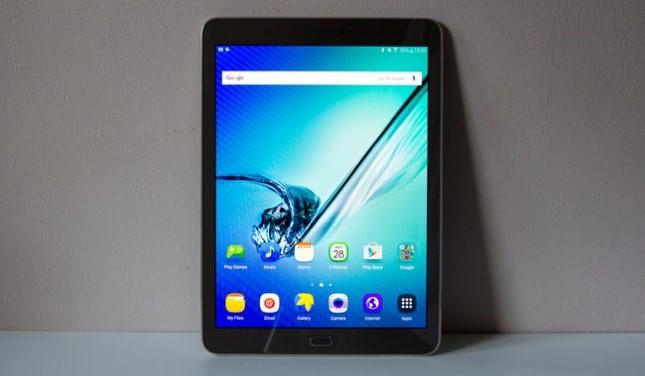 Планшет хорошего качества Samsung Galaxy Tab S2