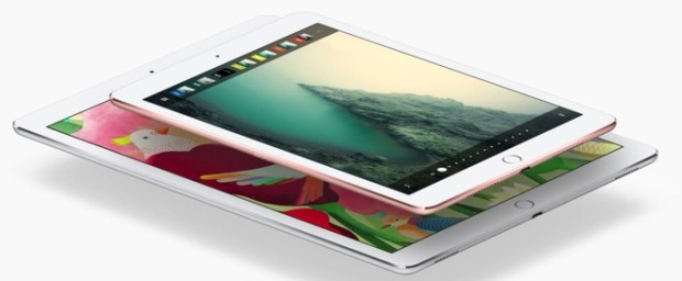 Apple iPad Pro 10.9 2017
