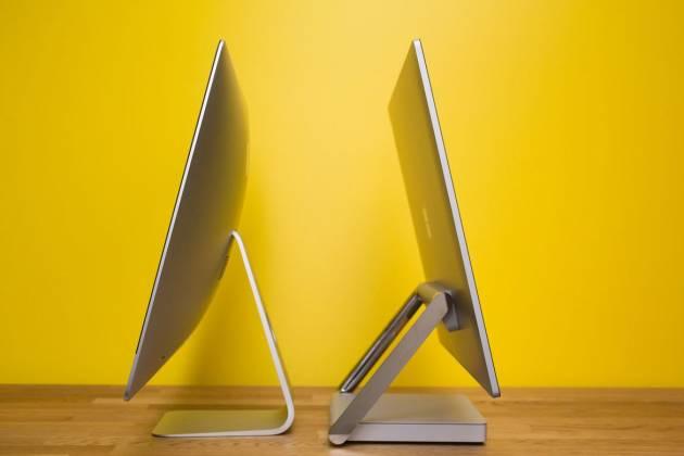 Microsoft Surface Studio vs Apple iMac