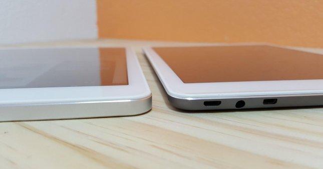 Teclast X98 Plus против X98 Pro