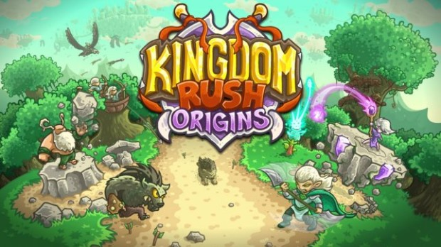 Обзор Kingdom Rush Origins