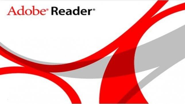 Программы для планшета - Adobe Reader
