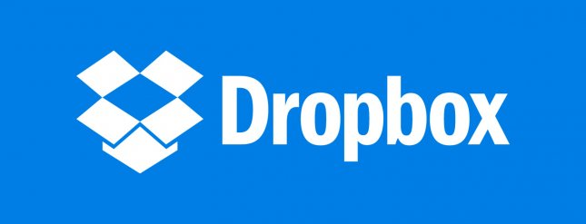 Программы для планшета - Dropbox