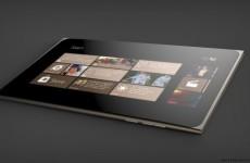 Новый планшет Nokia