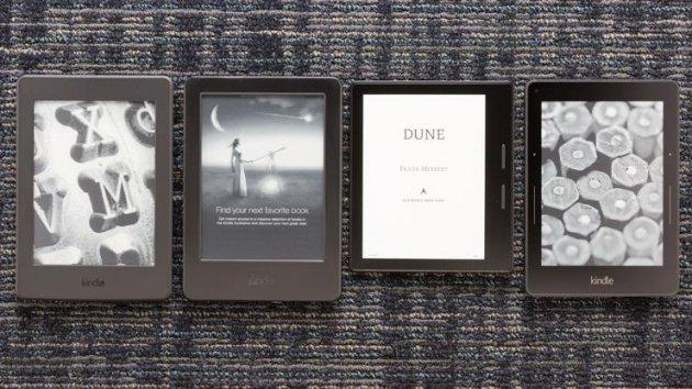 Хорошие планшеты для чтения книг