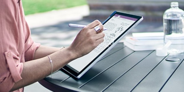 Дорогие планшеты - Surface Pro 4