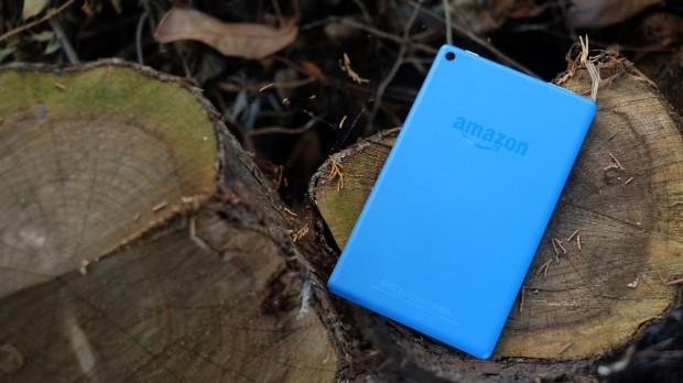 Обзор Amazon Fire HD 8 2016