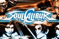 Обзор Soul Calibur