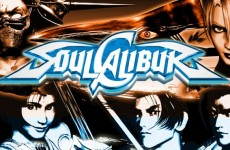 Обзор Soul Calibur