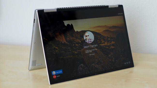 Планшет-трансформер - Lenovo Yoga 720 13