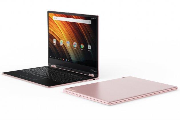 Планшет Lenovo Yoga A12
