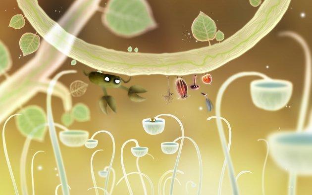 Игра Botanicula