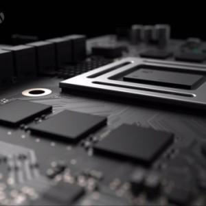 Игровой компьютер как Xbox Scorpio