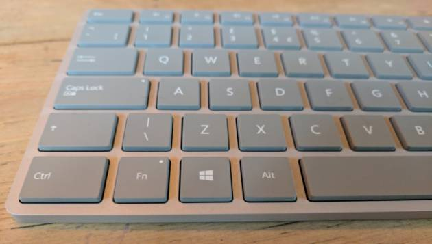 Клавиатура Microsoft Surface Keyboard