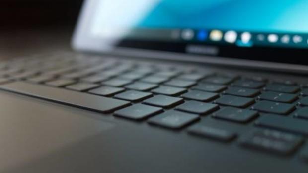 Клавиатура Samsung Galaxy Book
