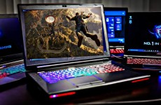 Лучшие игровые ноутбуки 2017 года
