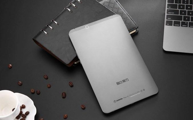 Лучшие китайские планшеты - ALLDOCUBE Freer X9