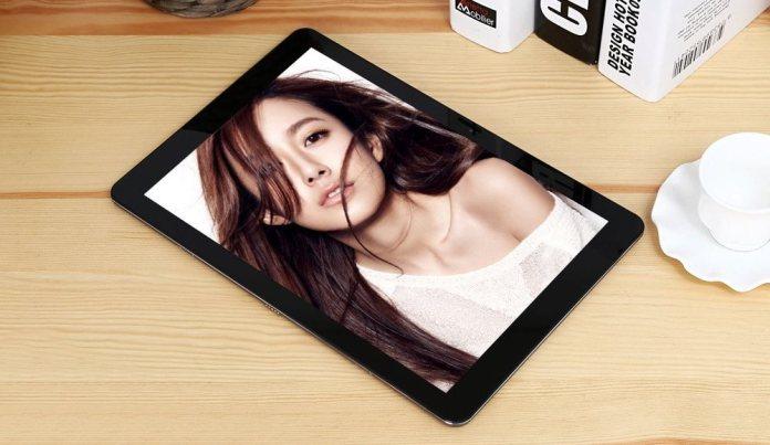 Лучшие китайские планшеты - Chuwi Hi12