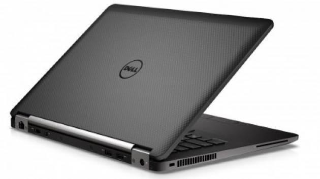 Лучшие ноутбуки для работы - Dell Latitude E5480