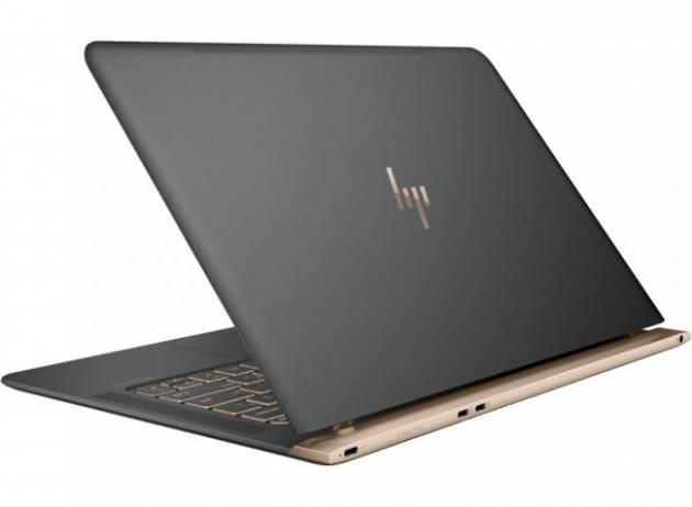 Лучшие ноутбуки для работы - HP Spectre Pro 13 G1