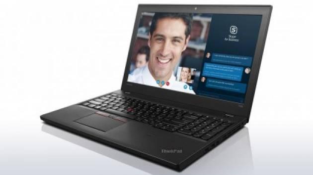 Лучшие ноутбуки для работы - Lenovo ThinkPad T560