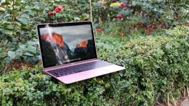 Лучший ноутбук 2017 - MacBook