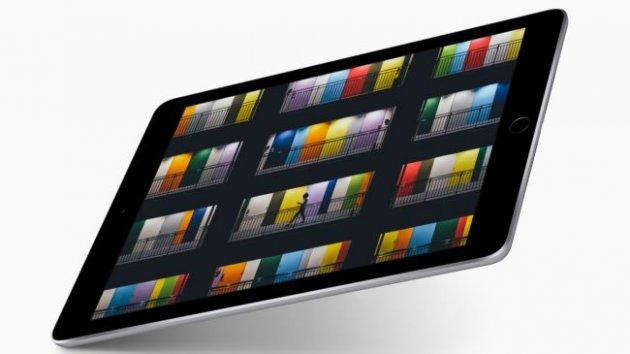 Новый планшет iPad 9.7